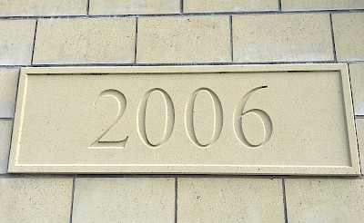 efflorescence removal and render cleaning plaque finished